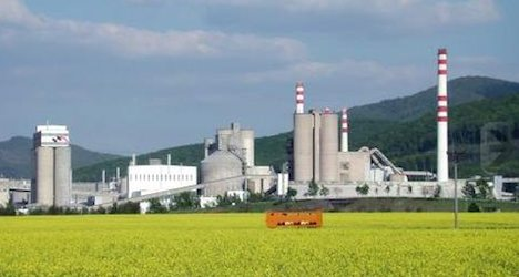 Holcim and Lafarge confirm merger deal