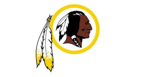 US football's Redskins name called 'offensive'