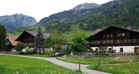 Two French hikers die in Bernese Alps mishap