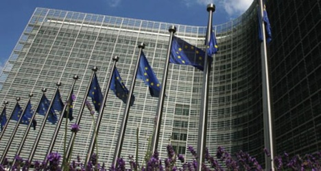 EU agrees to resume talks with Swiss