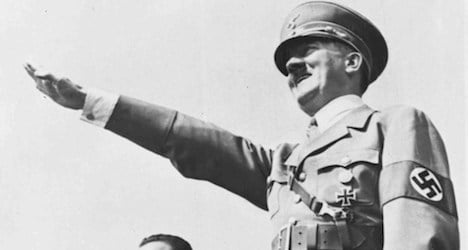 Court ruling on Nazi salute hits hot button