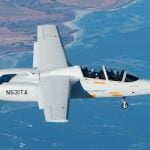 US firm pitches 'budget' jets for Swiss air force