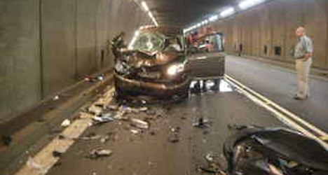 Wrong-way drivers cause deadly weekend crashes