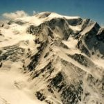 Mountain climber dies from fall in Swiss Alps