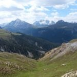 Switzerland fetes 100 years for national park