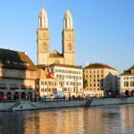 Zurich world's fifth most costly city for expats