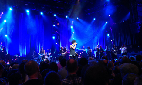 Montreux Jazz Festival debuts live streaming