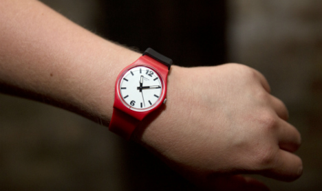 Switzerland's Swatch to open stores in India