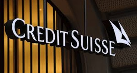 Credit Suisse involved in Portuguese bank troubles