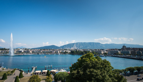 Report: Switzerland tenth most tax-attractive nation
