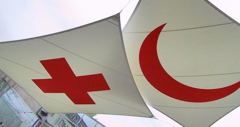 Red Cross set to resume Sudanese aid work