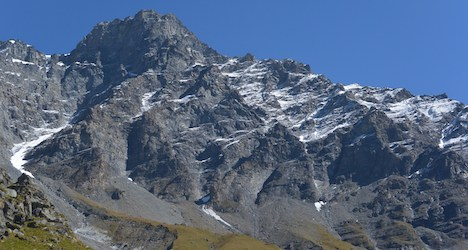 Russian wingsuit flyer plunges to death in Alps