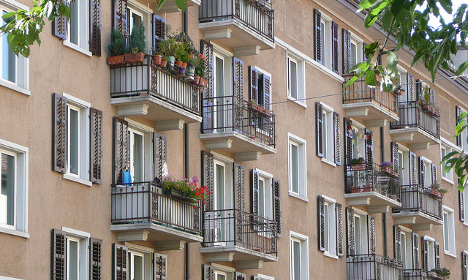 Study: landlords prefer Swiss over immigrants