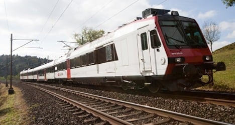 Cyclist killed in crossing by passenger train