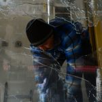 ICRC evaluates Ukraine operations after tragedy