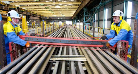 Swiss group set to acquire Tata Steel unit