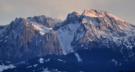 Swiss mountains claim four weekend victims