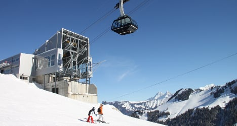 Skiers face more price rises in new season