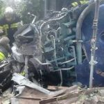Helicopter 'caught in the fog' before fatal crash