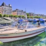 Airbnb 'takes homes off Geneva market for locals'