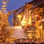 Discovering Gruyère's 'most beautiful' village