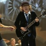 Scalpers profit from sold-out AC/DC Zurich gig