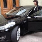 Cabinet ministers rapped for accepting new limos