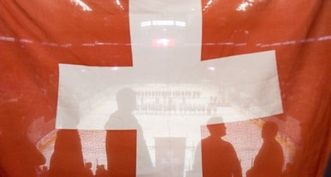Seven finalists picked for Swiss anthem contest