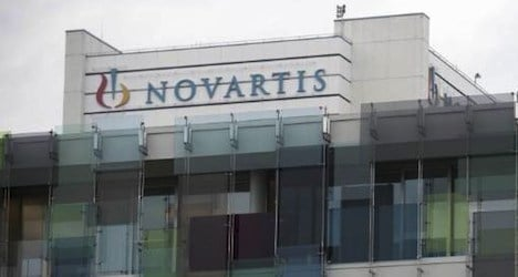 Novartis to launch psoriasis drug in Japan
