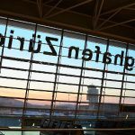 Zurich airport passenger count hits new record