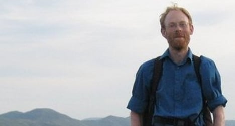 Hopes fade of finding missing Scot still alive