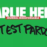 Swiss have to wait for latest Charlie Hebdo