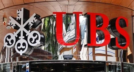 France pursues Swiss-based UBS trio