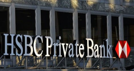Fallout from HSBC leaks continues in UK and US