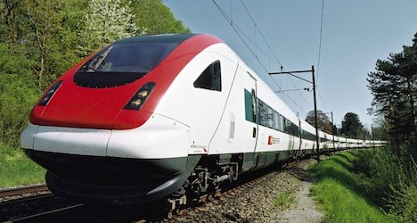Train fares will not increase this year: SBB