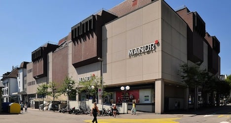 Manor department store chain to cut 150 jobs