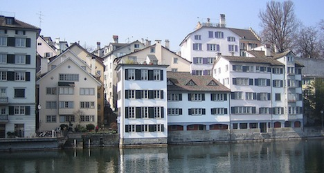 Top tips for finding an apartment in Switzerland