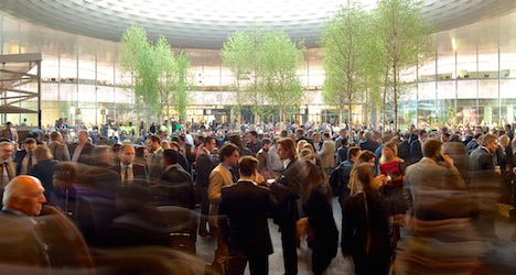 Baselworld timed to start amid tough conditions
