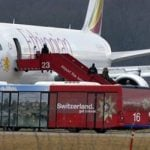 Ethiopian court convicts plane hjacker in absentia