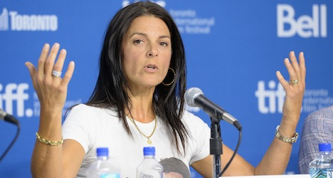Armstrong accuser feels vindicated in Lausanne