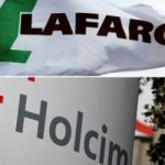 Holcim and Lafarge cement new merger deal