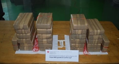 Man nabbed with bricks of cocaine in Porsche
