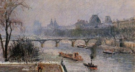 'Nazi-looted' Gurlitt painting to be returned