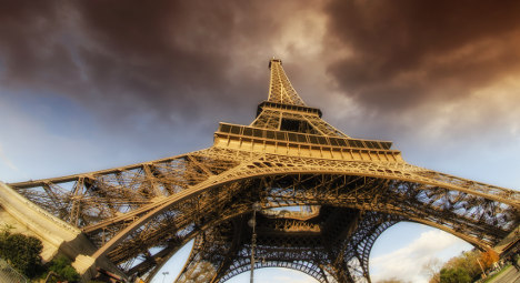 12 facts you didn't know about the Eiffel Tower