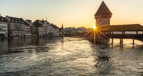 High prices blunt Swiss tourism's cutting edge