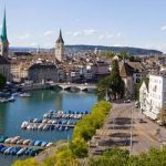 Zurich ranked Europe's priciest city for expats