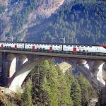 Bombardier and SBB unveil double-deck train