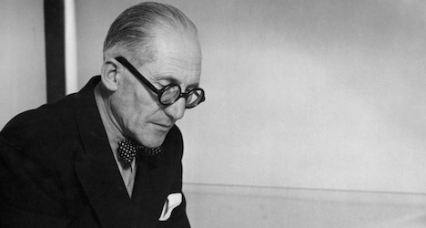 Fake Le Corbusier furniture to be destroyed