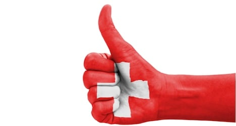 Six steps to getting along better with the Swiss