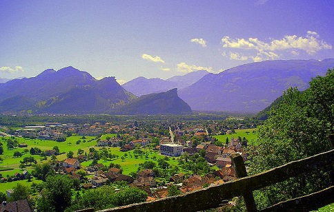 The Expat Guide: Moving to Switzerland